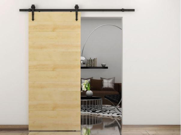 Sliding And Barn Door Hardware For Interior Doors