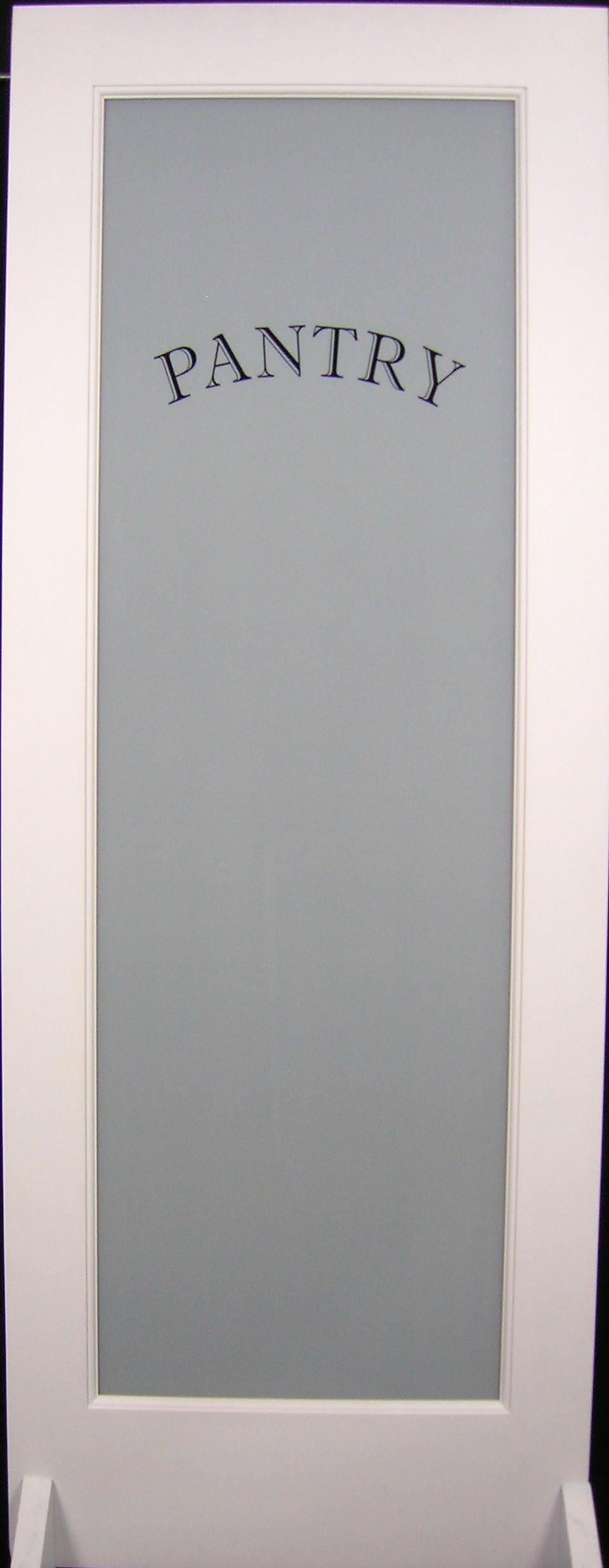 Custom interior doors tdl or etched glass design your for Design your own door