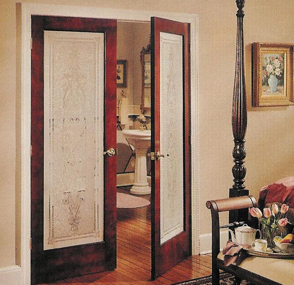 Interior French Doors Elegant Glass Doors