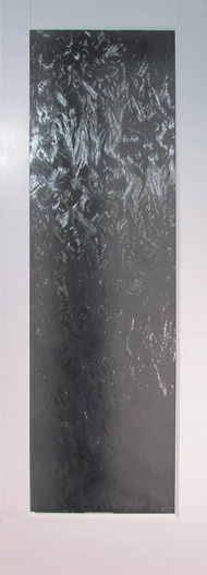 Interior doors with textured glass interior french doors decorative interior glass door with a water and ice like texture planetlyrics Images